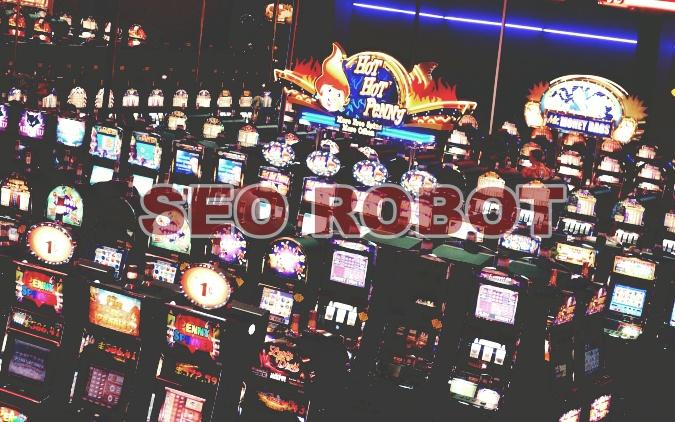 Inilah Berbagai Keuntungan Bermain Slot Online yang Menggiurkan